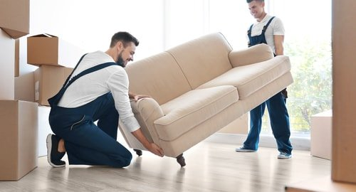 Reasons To Hire A Removal Company
